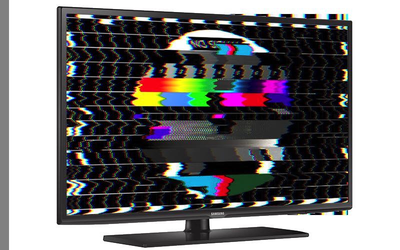 TV Signal