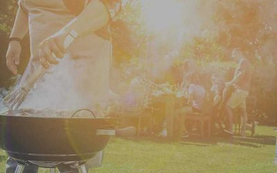 Get Your Garden Ready For Summer With An Outdoor Audio System